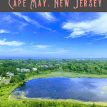 A Perfect Cape May Tour 2