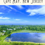 A Perfect Cape May Tour 3