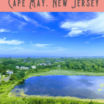 A Perfect Cape May Tour