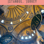 A Perfect One Day in Istanbul Itinerary