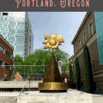 A Perfect 24 Hours in Portland Oregon 2