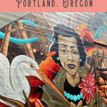 A Perfect One Day in Portland Oregon Itinerary