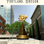 A Perfect 24 Hours in Portland Oregon 3