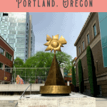 A Perfect 24 Hours in Portland Oregon