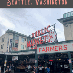 A Perfect One Day in Seattle Itinerary 2