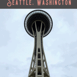 A Perfect 24 Hours in Seattle 2
