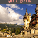 Best Things to Do in Sinaia: A Perfect 24 Hours! 2