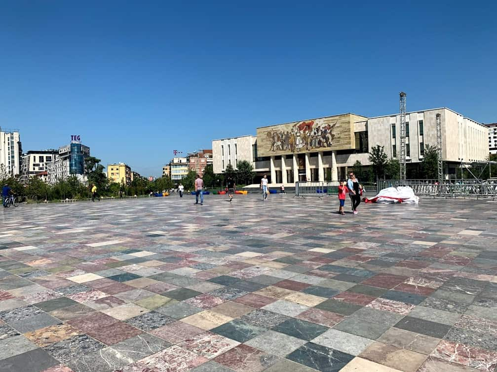 One Day in Tirana Walking Tour: A Perfect Guide 3