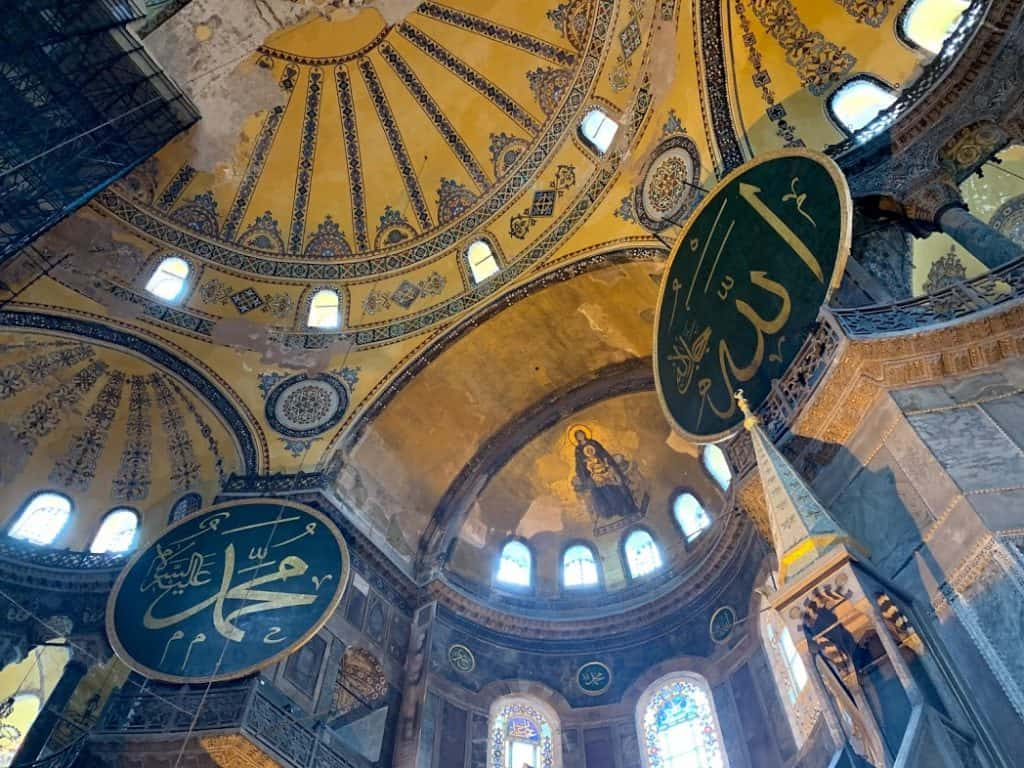 A Perfect One Day in Istanbul Itinerary 5