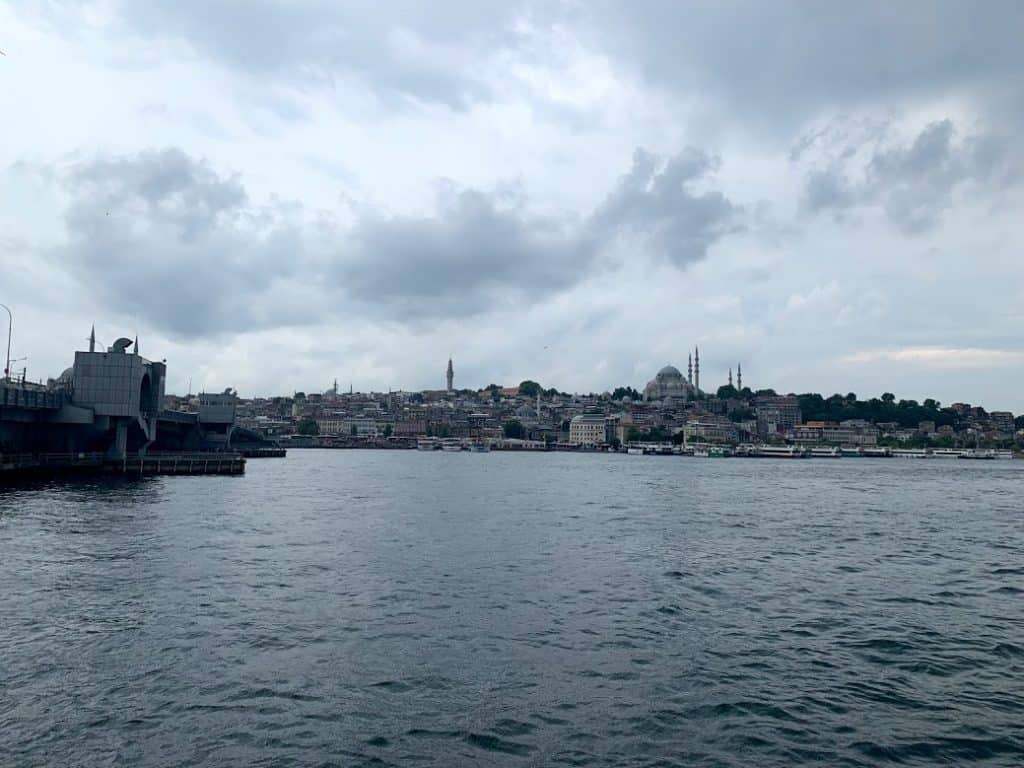 24 hours istanbul