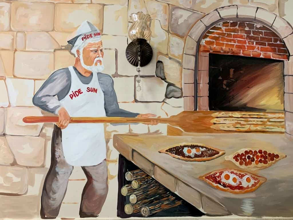pide 24 hours in istanbul