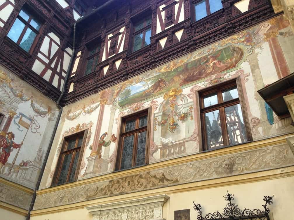 best things to do in sinaia