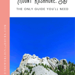 A Perfect Mount Rushmore Tour Day Trip 1