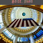 Boise Walking Tour: A Perfect 24 Hours 2