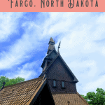 Fun Things to Do in Fargo ND