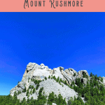 A Perfect Mount Rushmore Tour Day Trip