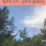 24 Hours in Rapid City Walking Tour