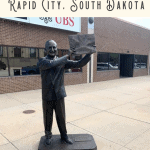 24 Hours in Rapid City Walking Tour 3