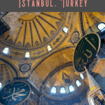 A Perfect One Day in Istanbul Itinerary 2