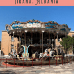 One Day in Tirana Walking Tour: A Perfect Guide