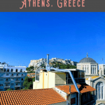 A Perfect 24 Hours in Athens Greece 2