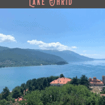 Tirana to Ohrid Day Trip: A Perfect 24 Hours 2