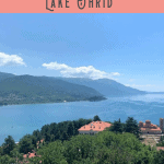 Tirana to Ohrid Day Trip: A Perfect 24 Hours 1