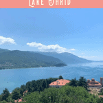Tirana to Ohrid Day Trip: A Perfect 24 Hours 3