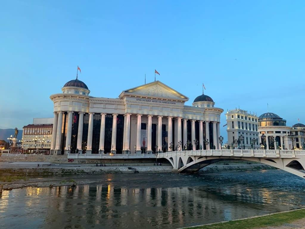 Best Things to Do in Skopje: A Perfect 24 Hours 24