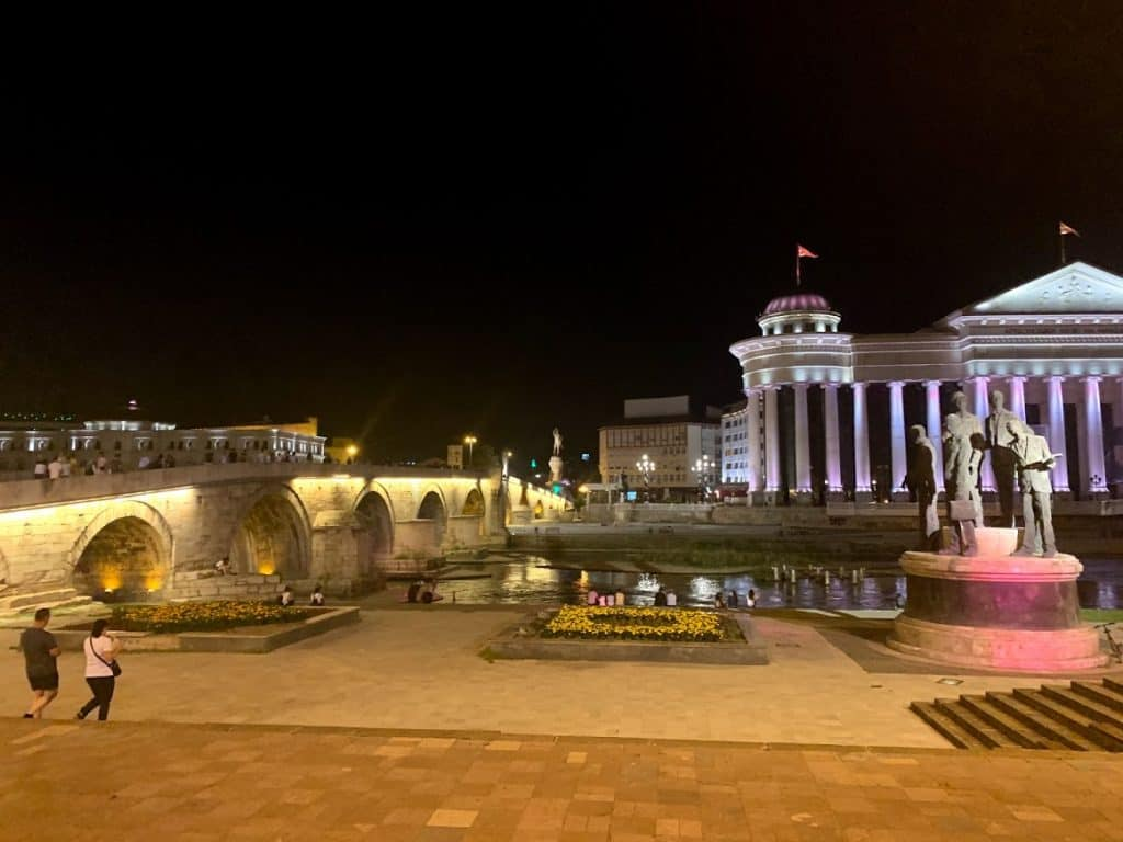 best things to do in skopje