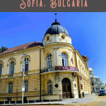 A Perfect 24 Hours in Sofia Bulgaria 2