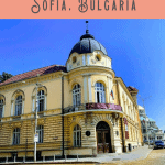 A Perfect 24 Hours in Sofia Bulgaria 1