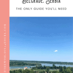 A Perfect 24 Hours in Belgrade Itinerary 1