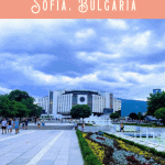 A Perfect One Day in Sofia Itinerary 3