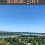 A Perfect 24 Hours in Belgrade Itinerary 2
