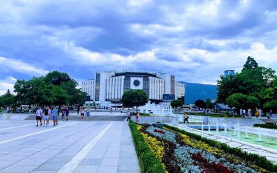 A Perfect One Day in Sofia Itinerary