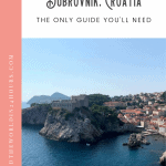 A Perfect 24 Hours in Dubrovnik 1
