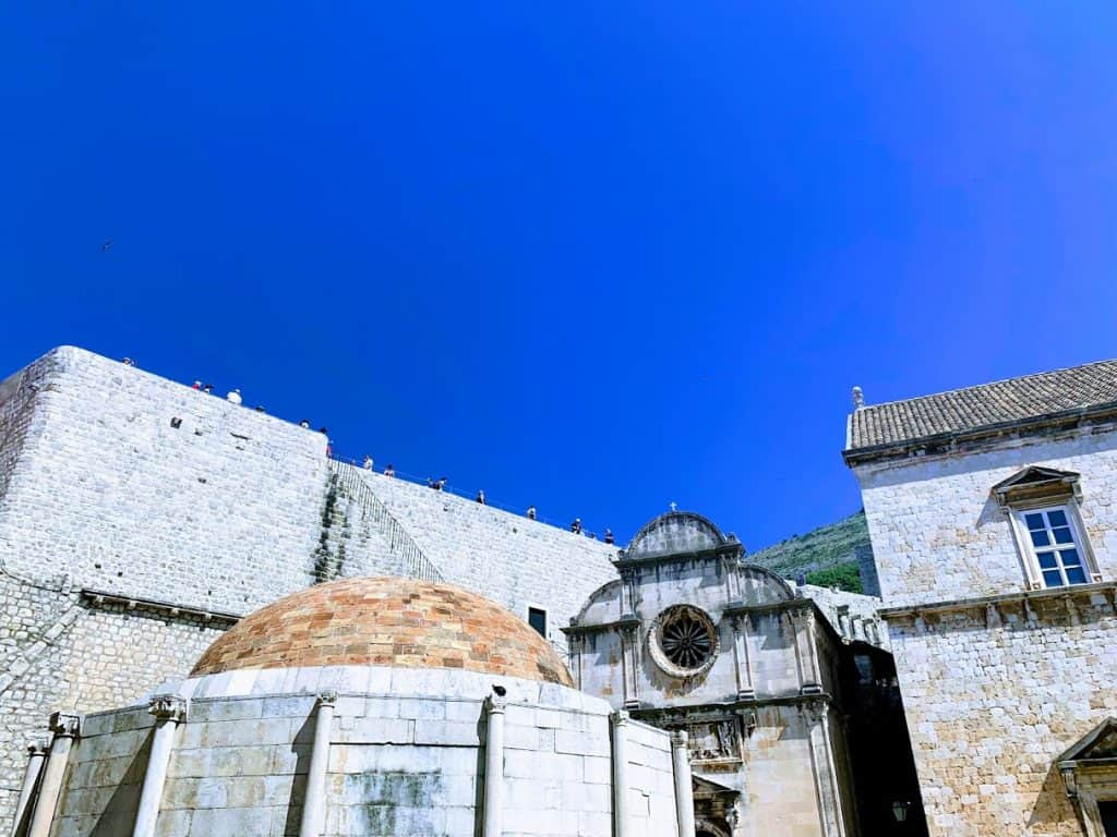 24 hours in dubrovnik