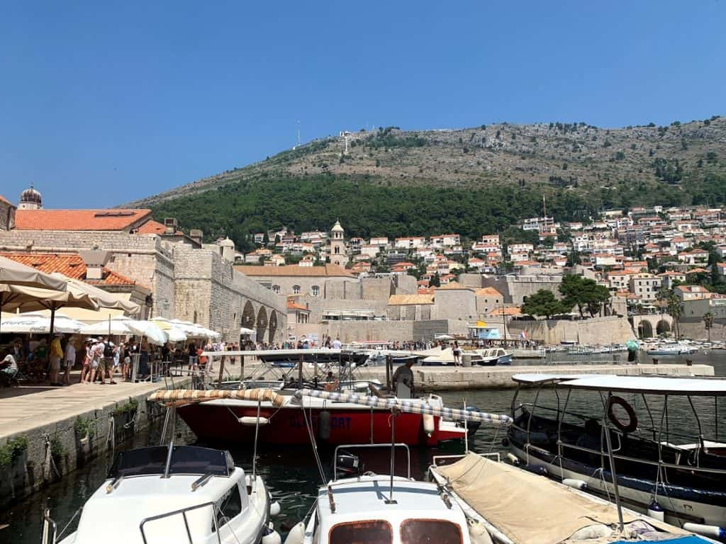 A Perfect 24 Hours in Dubrovnik 30