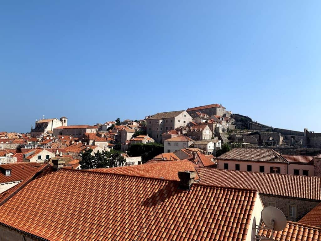 A Perfect 24 Hours in Dubrovnik 13