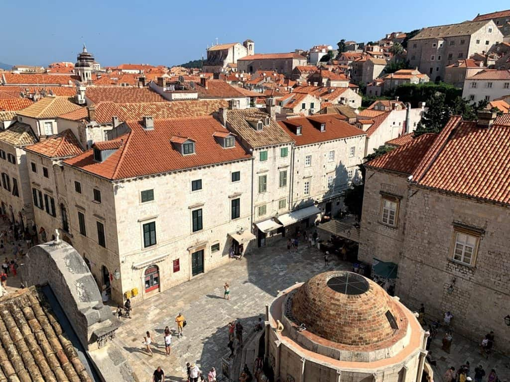 A Perfect 24 Hours in Dubrovnik 33