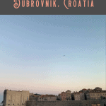 A Perfect One Day in Dubrovnik Itinerary 23