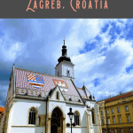 A Perfect One Day in Zagreb 12