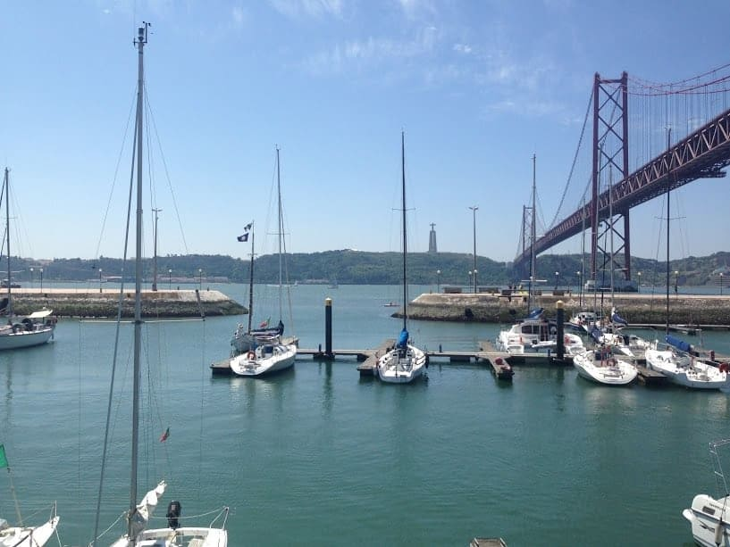 One Day in Lisbon Itinerary 4