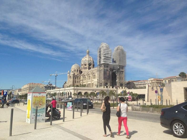 24 Hours in Marseille Itinerary 6