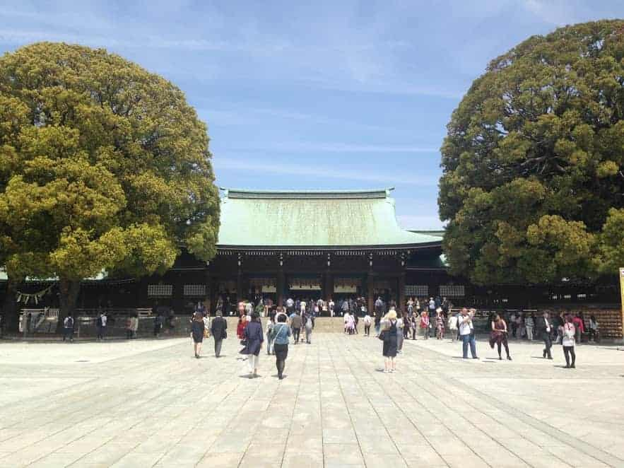 Tokyo in a Day 4