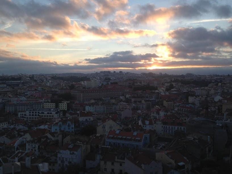 24 Hours in Lisbon 4