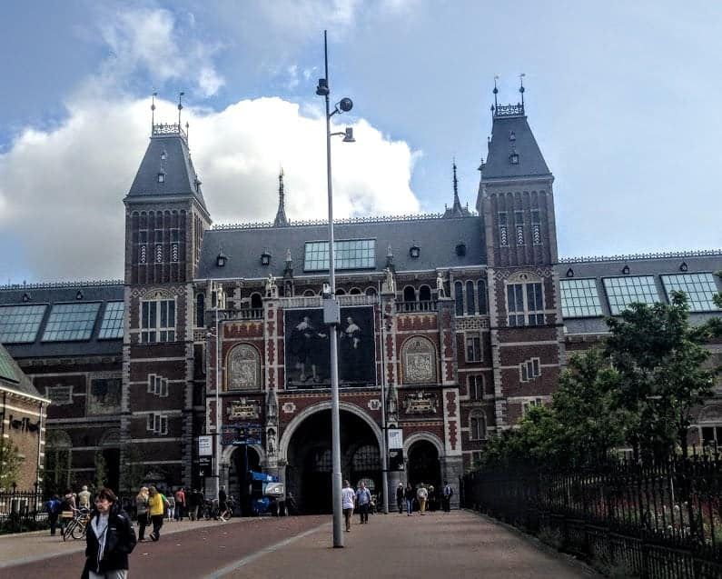 24 Hours in Amsterdam 3