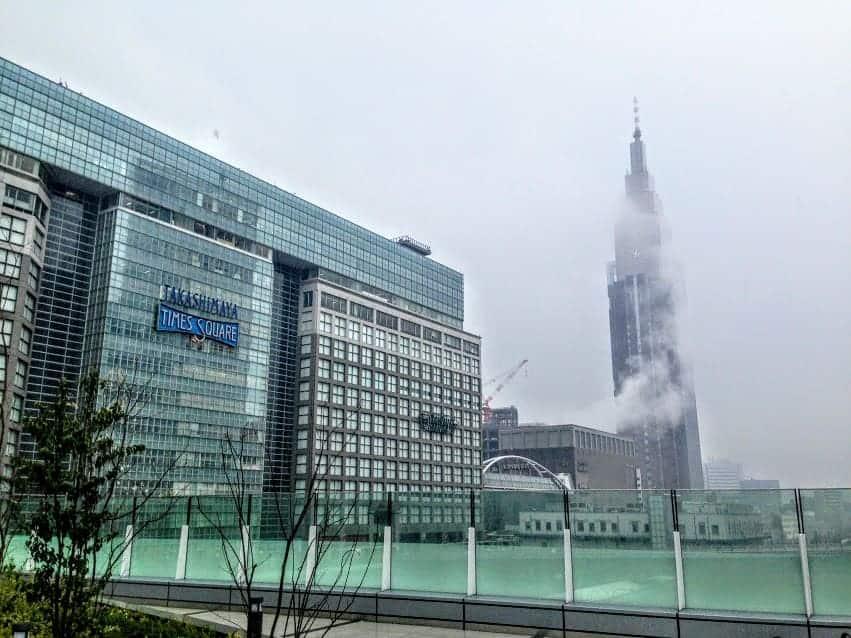 24 Hours in Tokyo 4