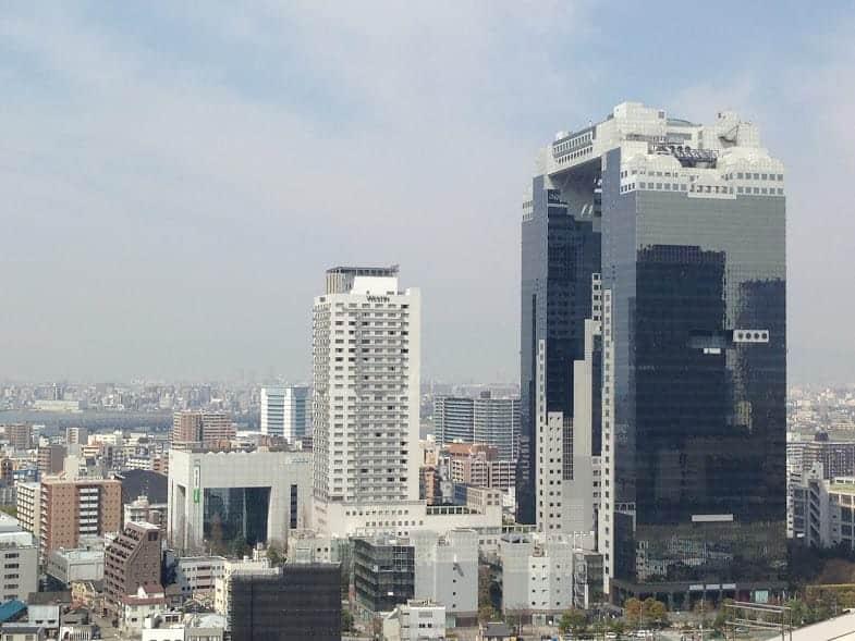 24 Hours in Osaka, Japan 3